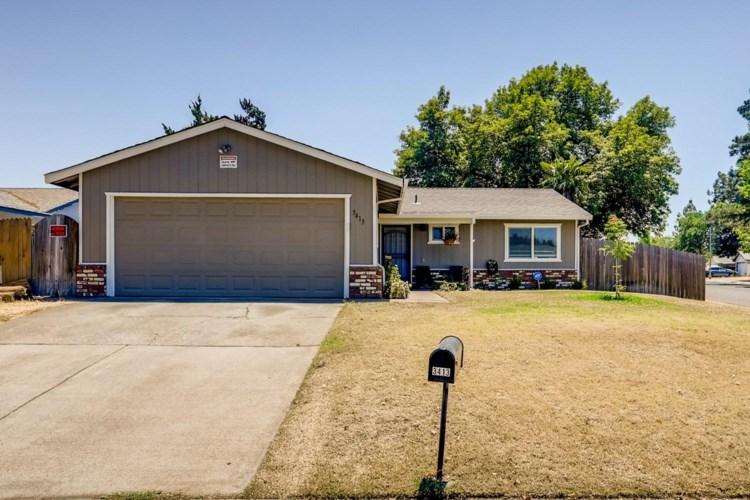 3413 Granby Drive, Sacramento, CA 95827