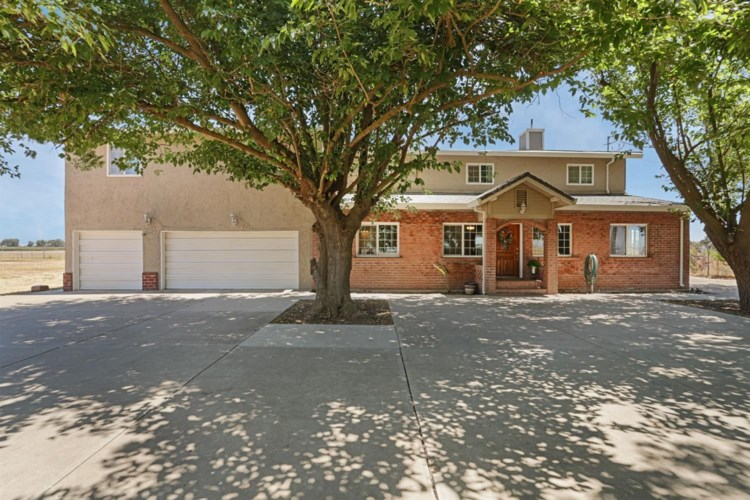 21252 N Thornton Road, Lodi, CA 95242