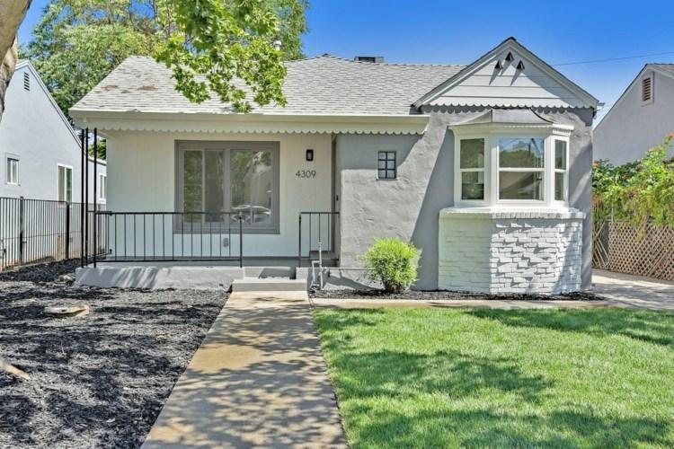 4309 12th Avenue, Sacramento, CA 95817