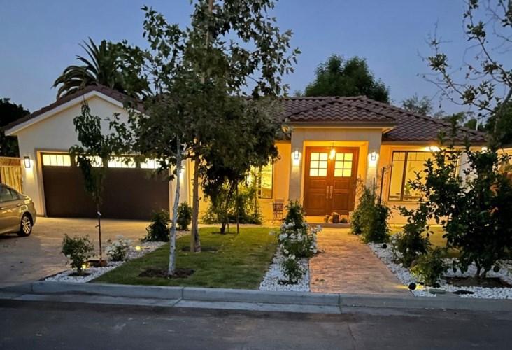 15572 Corinne Drive, Los Gatos, CA 95032