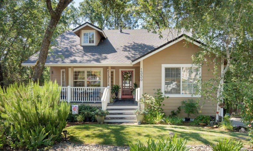 1330 Village Lane, Placerville, CA 95667