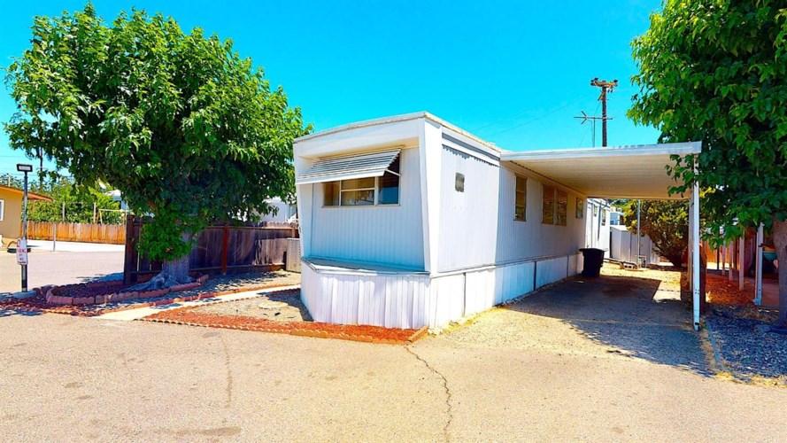 1931 E F Street  #1, Oakdale, CA 95361