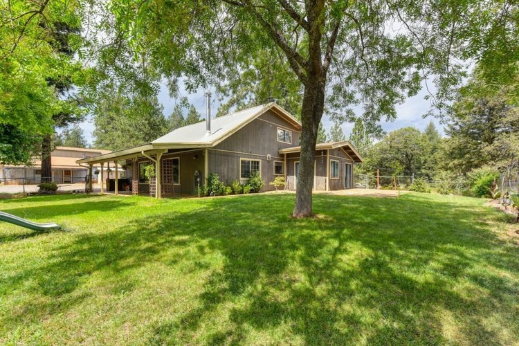 5460 Porter Ranch Road, Garden Valley, CA 95633