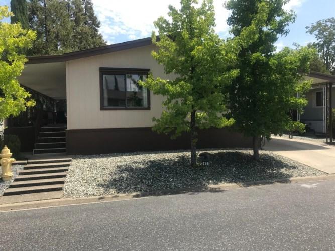 3765 Grass Valley Highway  #266, Auburn, CA 95603