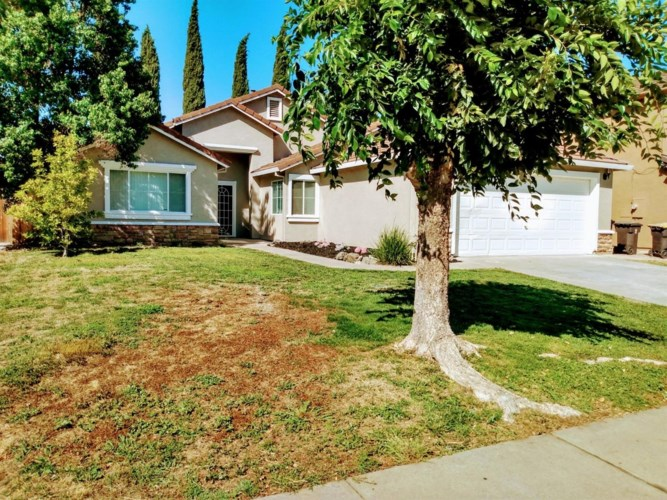 1913 William Moss Boulevard, Stockton, CA 95206
