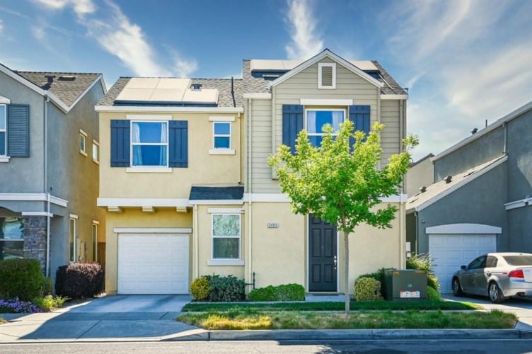 2491 Erickson Street, Sacramento, CA 95815
