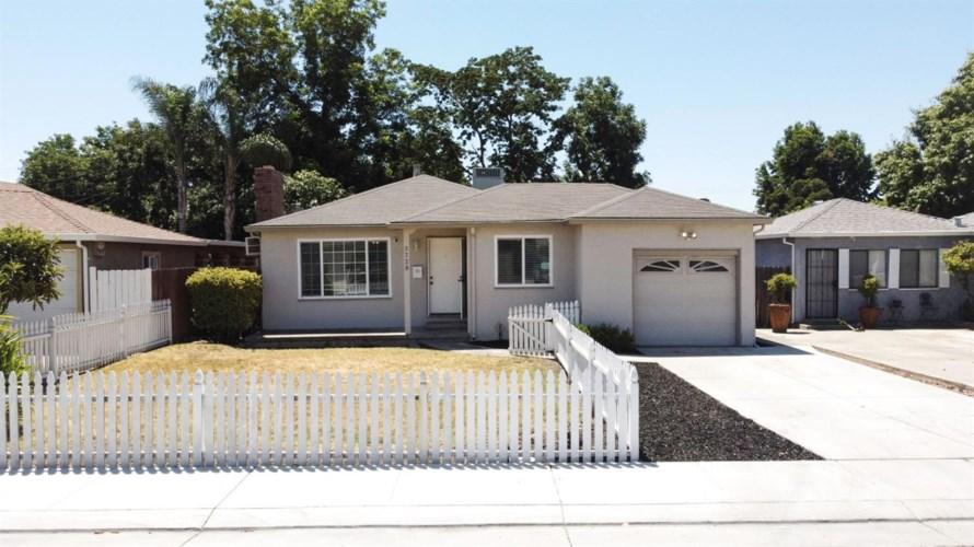 3228 Princeton Avenue, Stockton, CA 95204