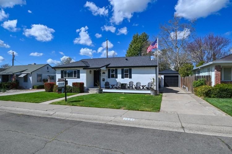 1524 Christopher Way, Sacramento, CA 95819