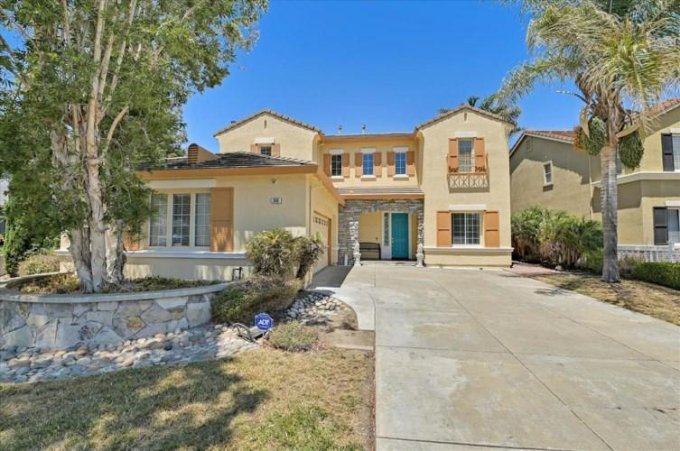 348 Arrowhead Way, Hayward, CA 94544