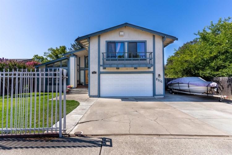 8516 Oak Avenue, Orangevale, CA 95662