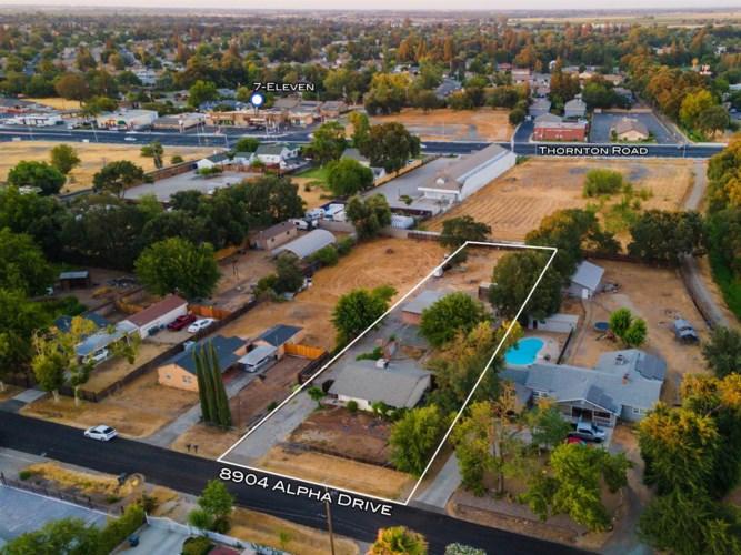8904 Alpha Drive, Stockton, CA 95209