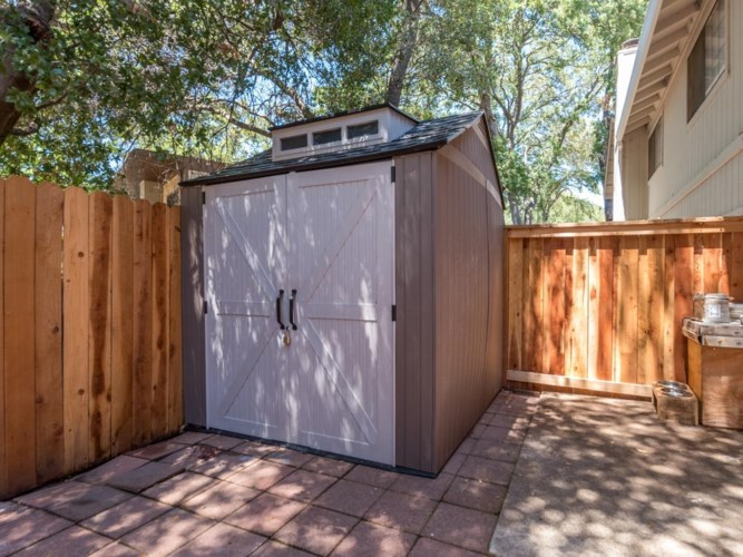 2497 Merrychase Drive  #4, Cameron Park, CA 95682