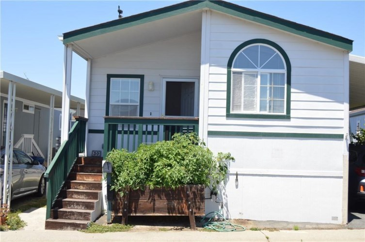 1040 38th Avenue  #30, Santa Cruz, CA 95062