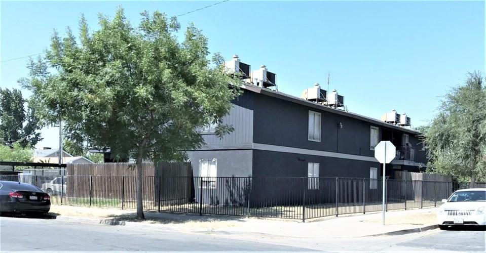 2832 E Grant Avenue, Fresno, CA 93701