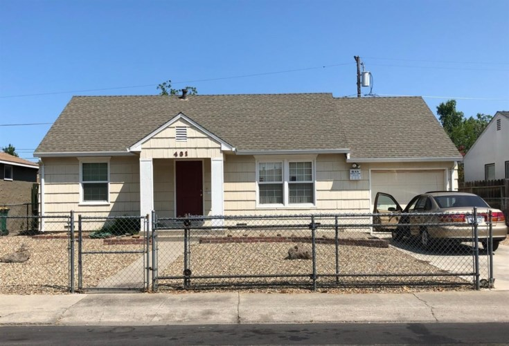 431 E Downs Street, Stockton, CA 95204