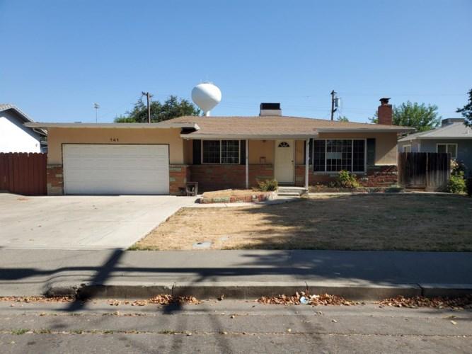141 Clover Street, Woodland, CA 95695