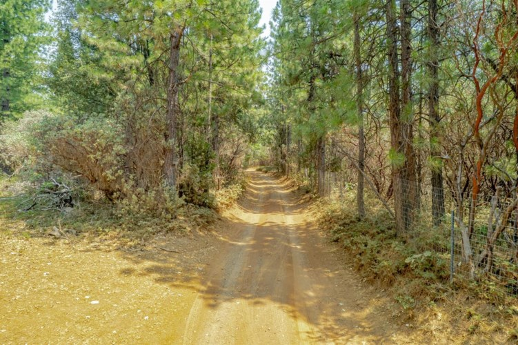 0 Paymaster Mine Road, Georgetown, CA 95634