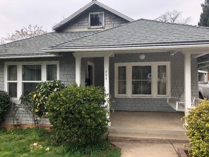 256 Olive Street, Auburn, CA 95603
