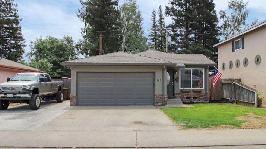 502 La Salle Street, Woodbridge, CA 95258