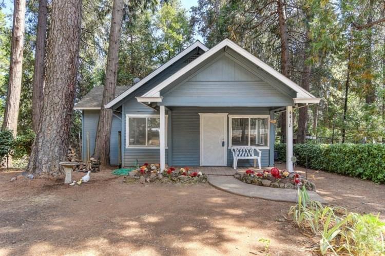 4418 Eight Mile Road, Camino, CA 95709
