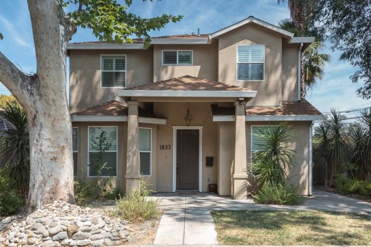 1833 Burnett Way, Sacramento, CA 95818
