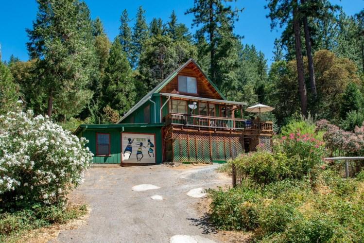 24725 Sunrise Place, Pioneer, CA 95666