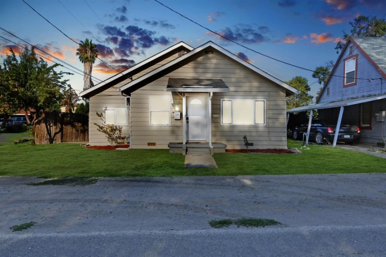 9799 L Street, Live Oak, CA 95953