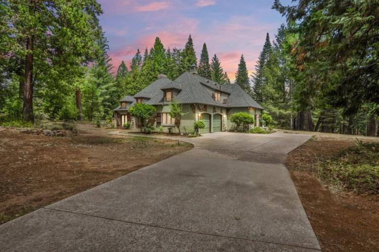 5281 Belford Estates Road, Pollock Pines, CA 95726