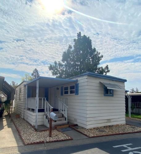 10035 Mills Station Road  #16, Sacramento, CA 95827