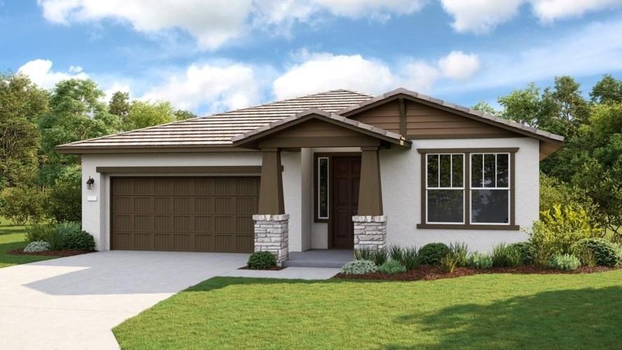 1056 Luna Drive, Roseville, CA 95747