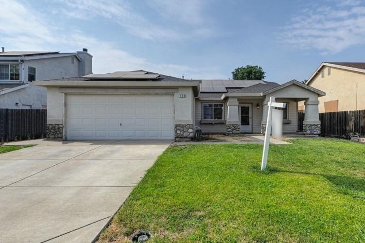 705 Harding Place, Wheatland, CA 95692