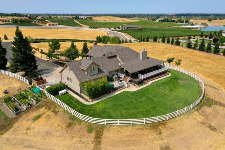 12501 Simpson Ranch Court, Wilton, CA 95693