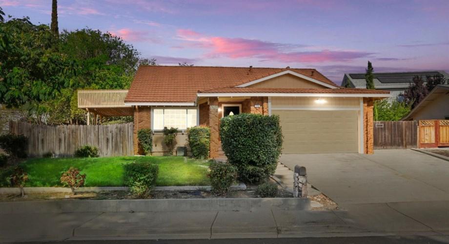 3204 Garrow Drive, Antioch, CA 94509