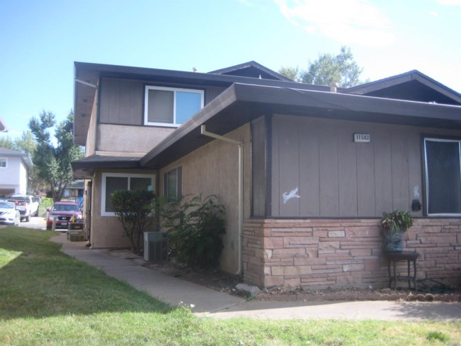11502 Quartz Drive  #3, Auburn, CA 95602