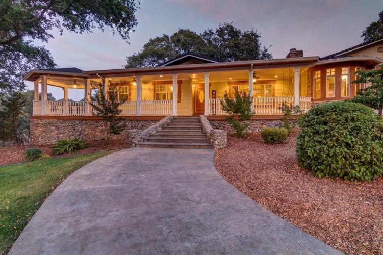 5130 Screech Owl Creek Road, El Dorado Hills, CA 95762
