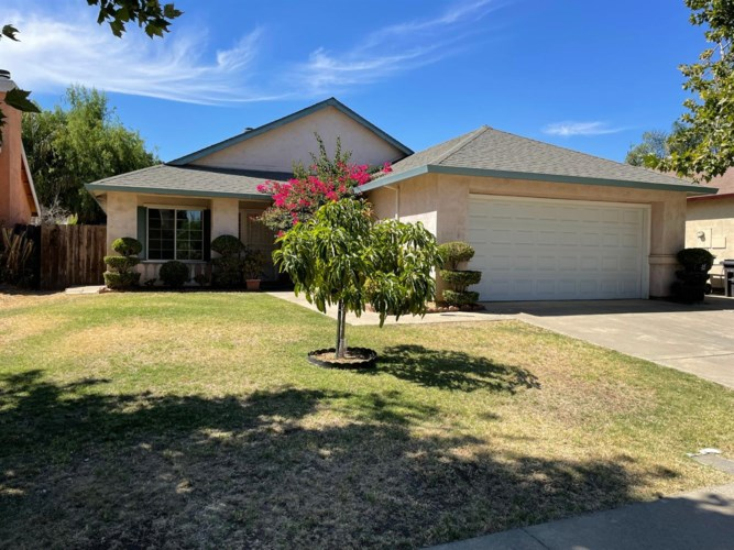 2517 Tilden Park Street, Stockton, CA 95206