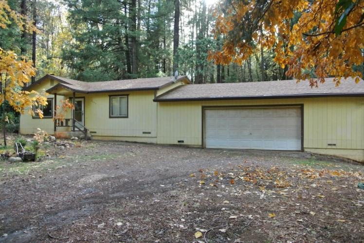 5890 Rand Al Road, Foresthill, CA 95631