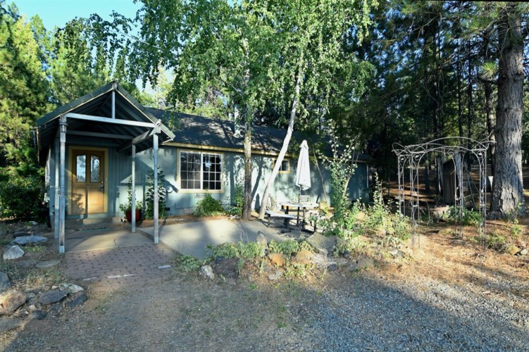 10217 Holtzel Road, Coulterville, CA 95311