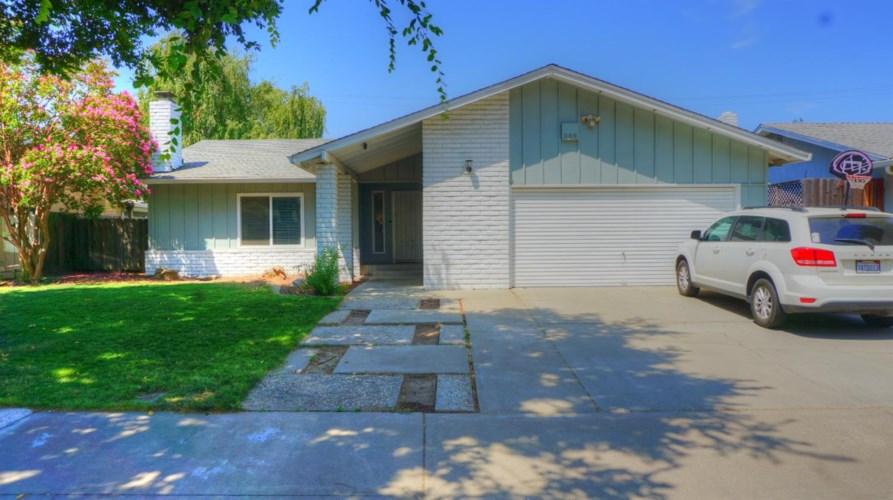 1109 Lillian, Modesto, CA 95355