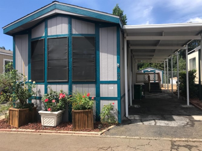2933 Forebay Road  #36, Pollock Pines, CA 95726