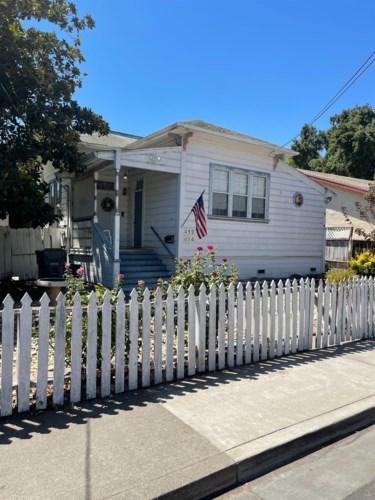 412 Lincoln Avenue, Woodland, CA 95695