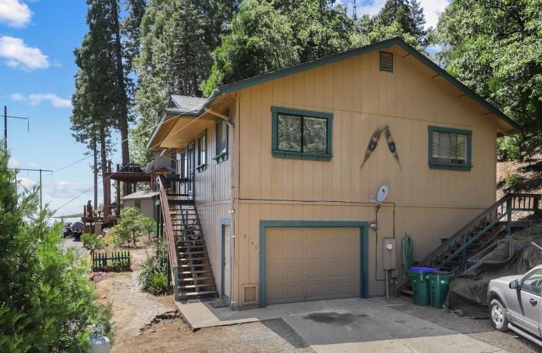 19130 Middle Camp Sugar Pine Road, Twain Harte, CA 95383