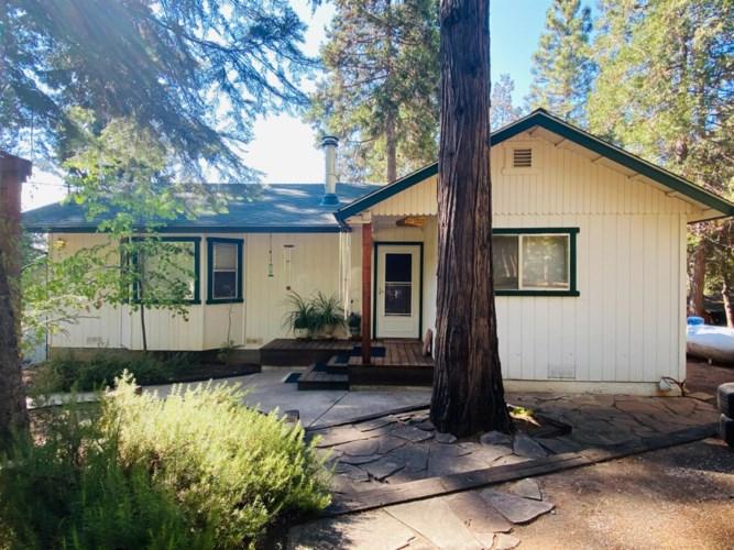 24551 Shake Ridge Road, Volcano, CA 95689
