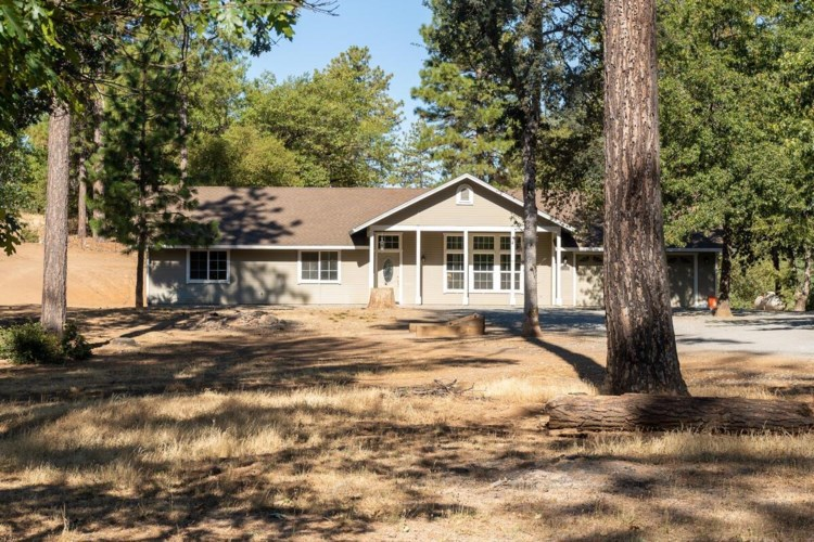 7136 Indian Way, Placerville, CA 95667
