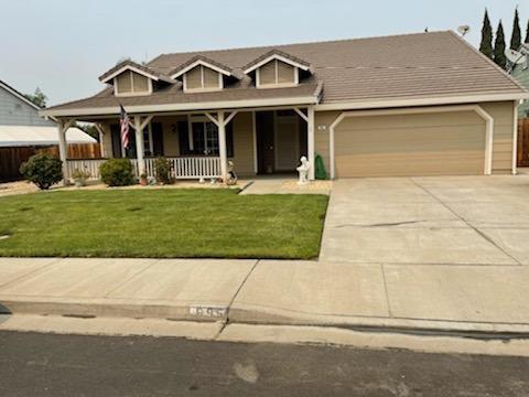695 Wildrose Way, Brentwood, CA 94513