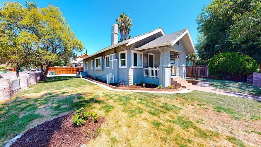 1205 E Roosevelt Street, Stockton, CA 95205