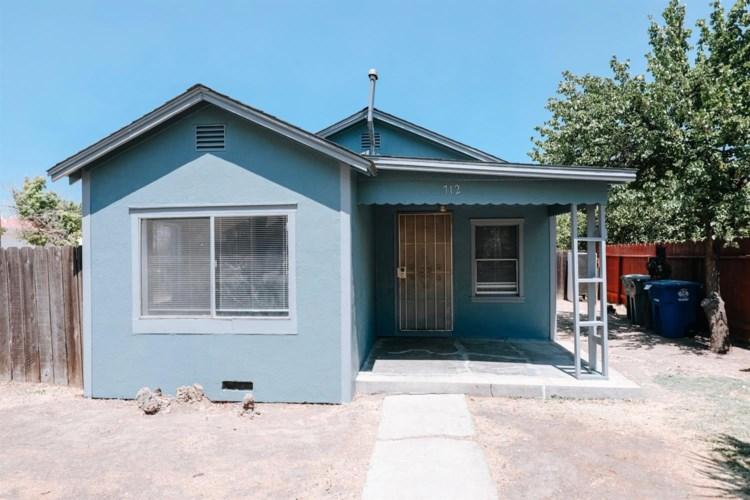 712 D Street, Los Banos, CA 93635