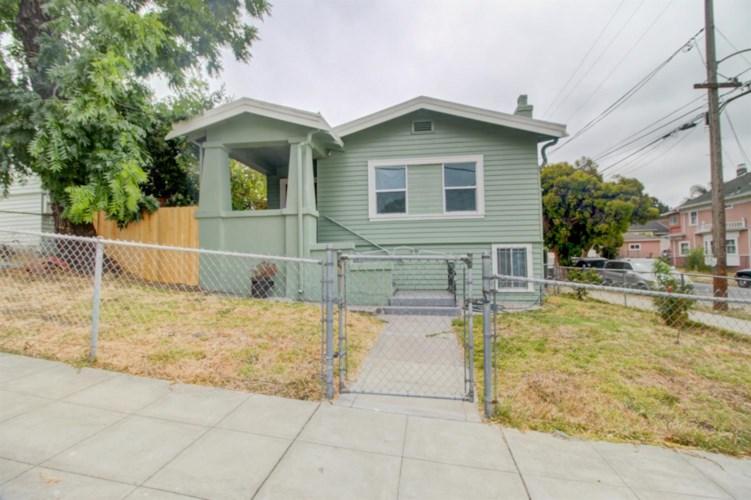 2700 21st Avenue, Oakland, CA 94606