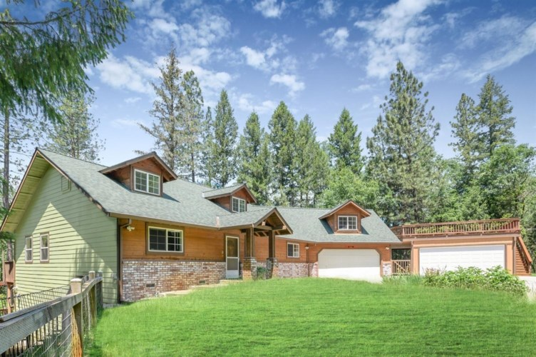 14235 Arrowhead Mine Road, Grass Valley, CA 95945