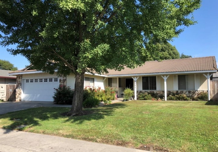3121 Deerfield Court, Stockton, CA 95209